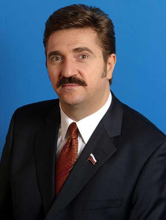 Комиссаров Валерий Яковлевич