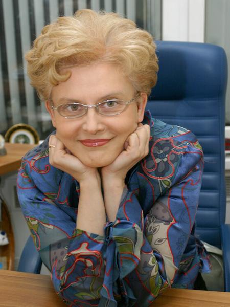 Малышева Елена Васильевна