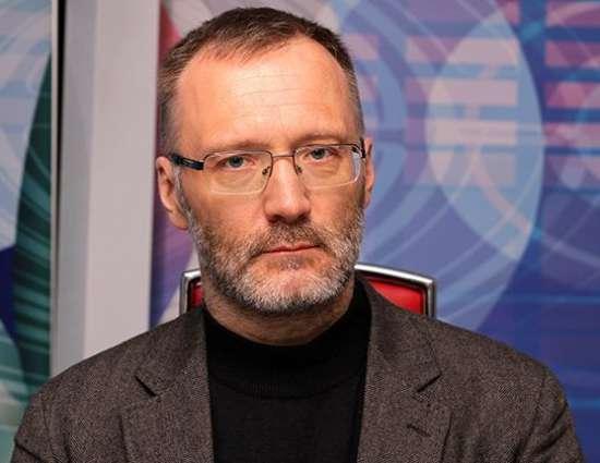 Михеев Сергей Александрович