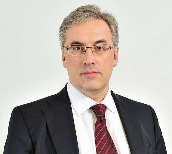 Норкин Андрей Владимирович