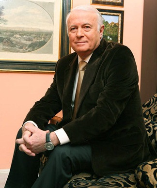 Ноткин Борис Исаевич
