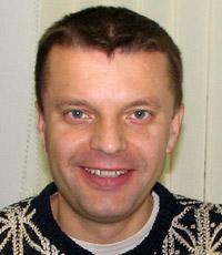 Фото Парфенова Леонида