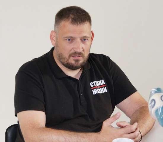 Тихановский Сергей Леонидович