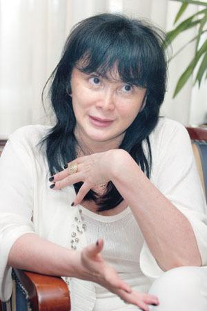 Юденич Марина Андреевна