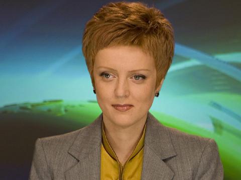 Голая Ольга Белова (Телеведущая Нтв)