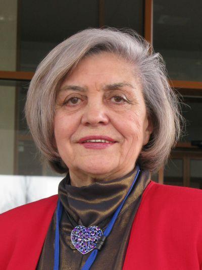Лихитченко Аза Владимировна
