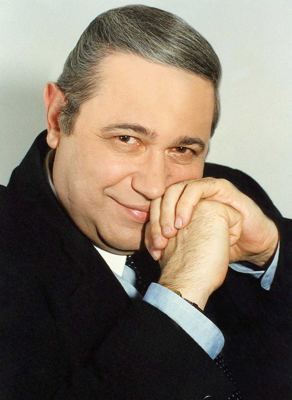 Петросян Евгений Ваганович