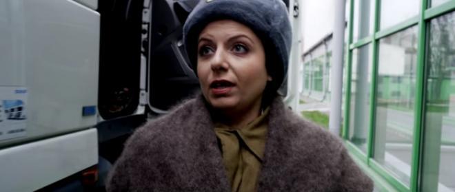 Симоньян Маргарита Симоновна - фотографии