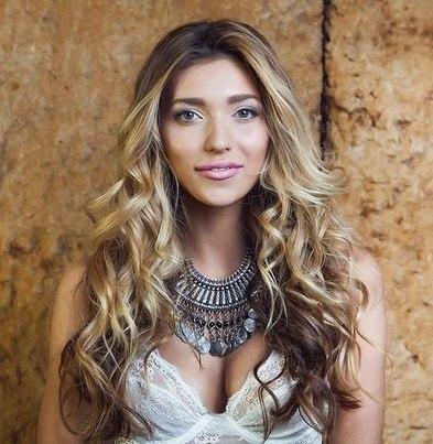 Тодоренко Регина Петровна