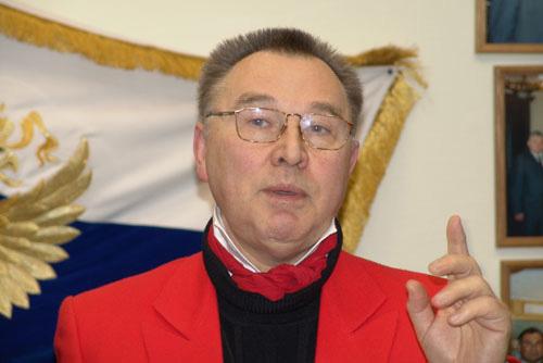Зайцев Вячеслав Михайлович