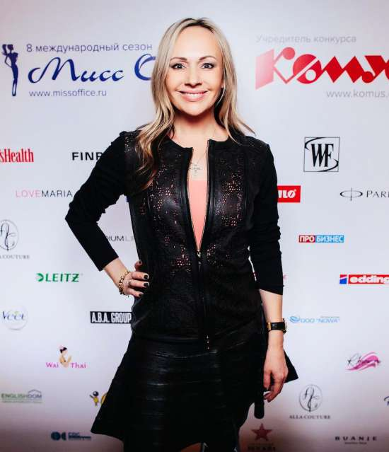 Бутырская Мария Викторовна