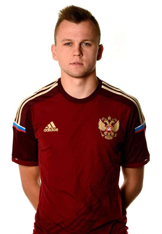 Черышев Денис Дмитриевич