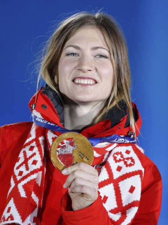 Домрачева Дарья Владимировна