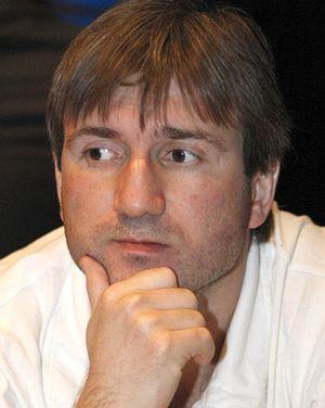 Харламов Александр Валерьевич