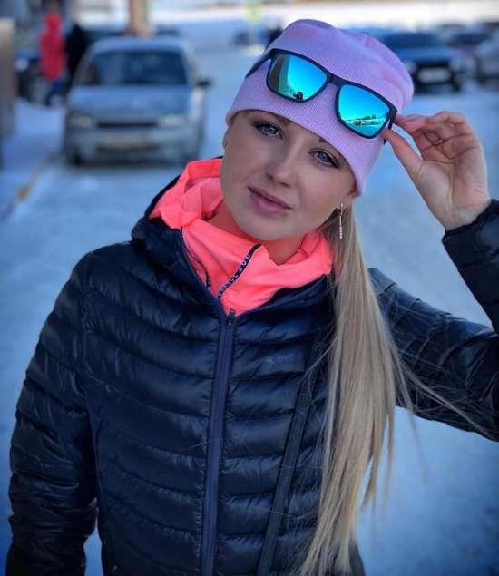 Нечаевская Анна Александровна