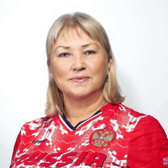 Покровская Татьяна Николаевна