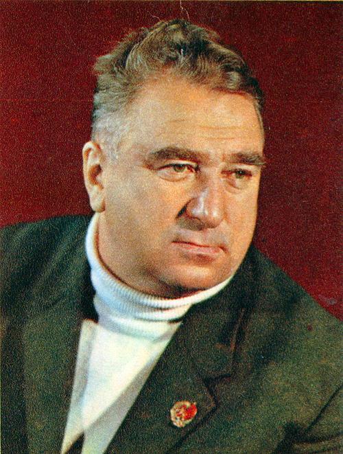 Тарасов Анатолий Владимирович