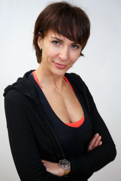 Турчинская Ирина Александровна