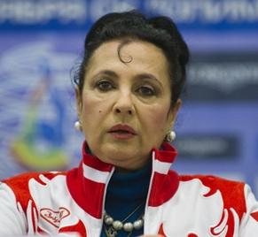 Винер-Усманова Ирина Александровна