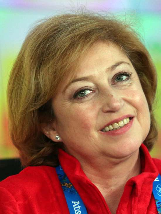 Водорезова Елена Германовна