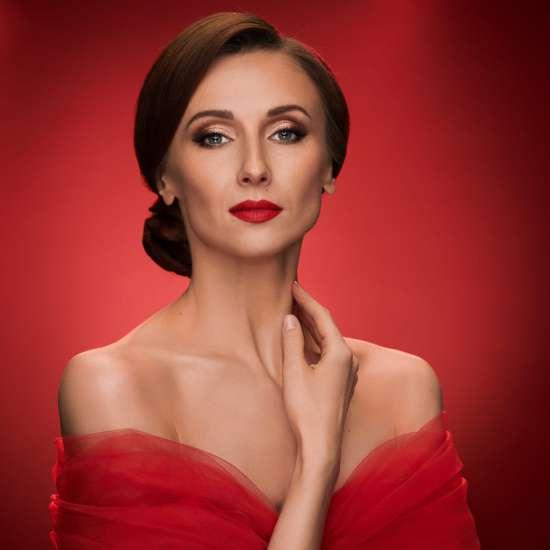 Захарова Светлана Юрьевна