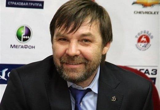 Знарок Олег Валерьевич