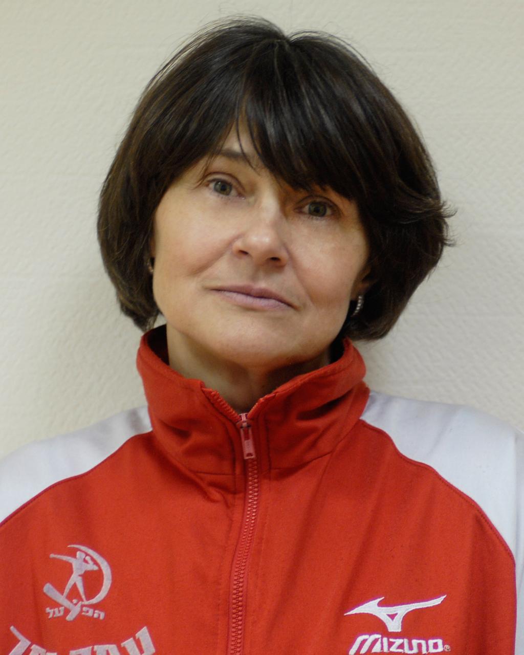 Черкасова Татьяна Николаевна