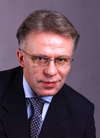 Фетисов Вячеслав Александрович