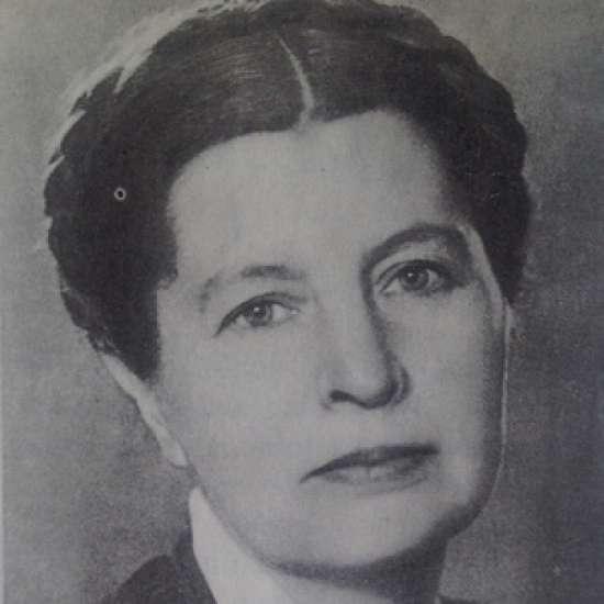 Благинина Елена Александровна