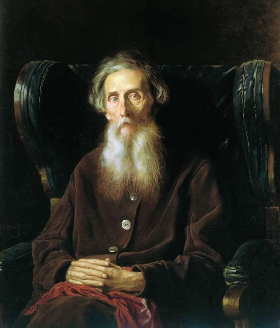 Даль Владимир Иванович