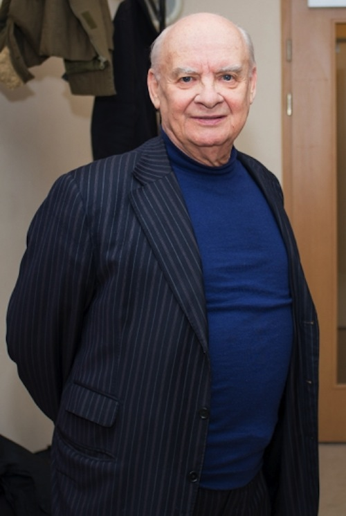 Добронравов Николай Николаевич