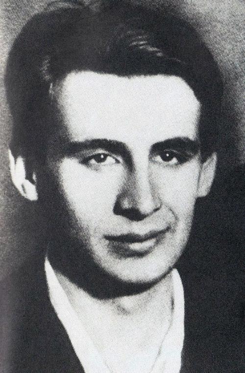 Коган Павел Давыдович