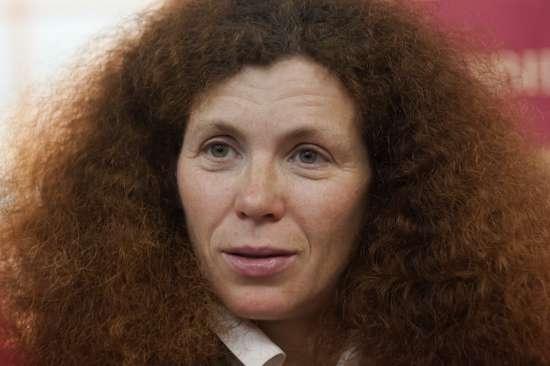 Латынина Юлия Леонидовна