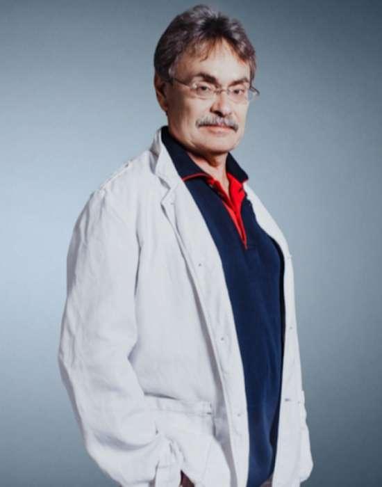 Лесков Сергей Леонидович