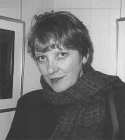 Маруся Климова (Мурка)