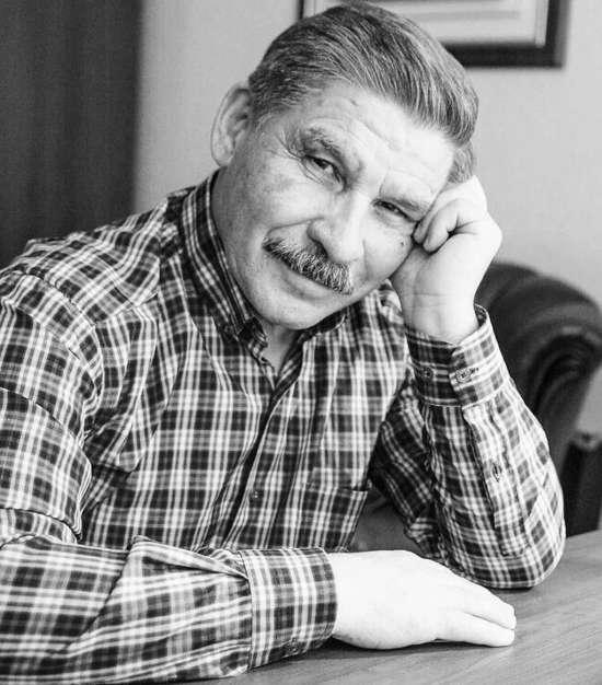 Миннуллин Роберт Мугаллимович