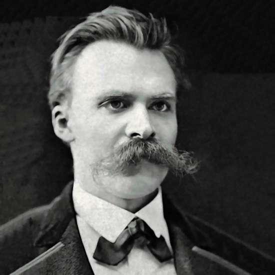 Ницше Фридрих Вильгельм