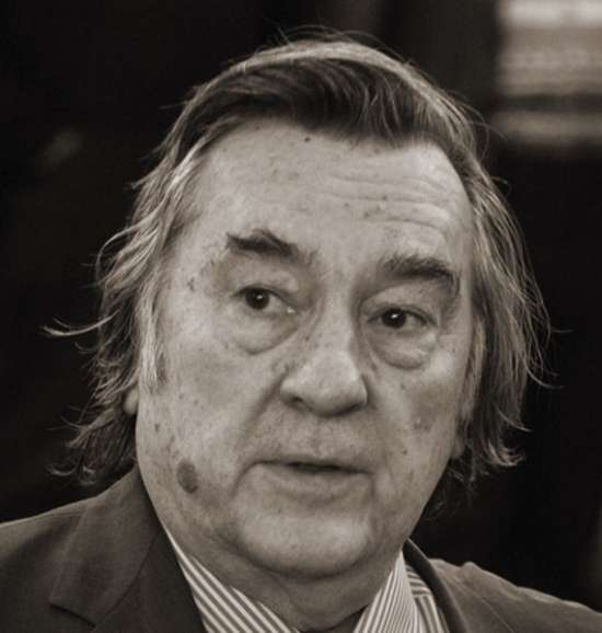 Проханов Александр Андреевич