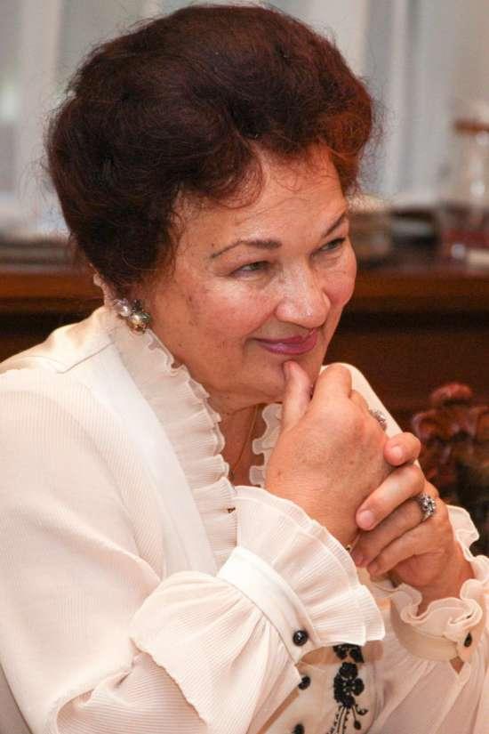 Шаймиева Сакина Шакировна
