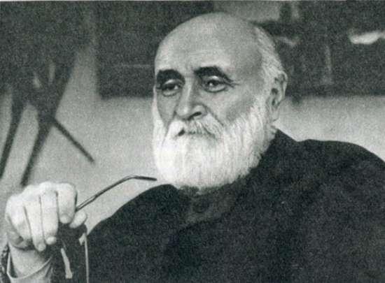 Соколов-Микитов Иван Сергеевич