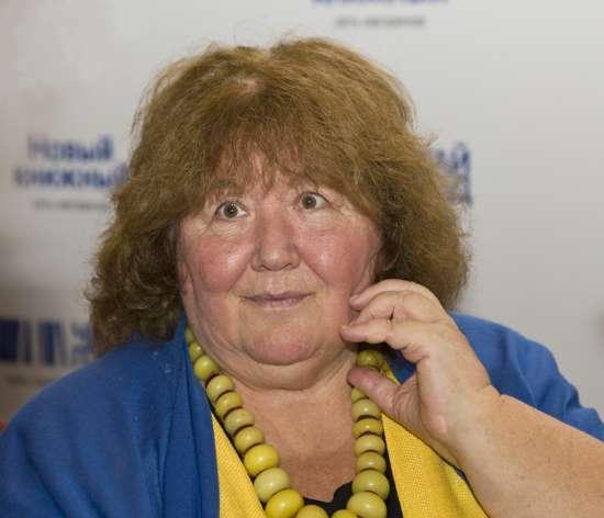 Токарева Виктория Самойловна
