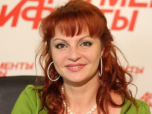 Толстая Наталья Владимировна