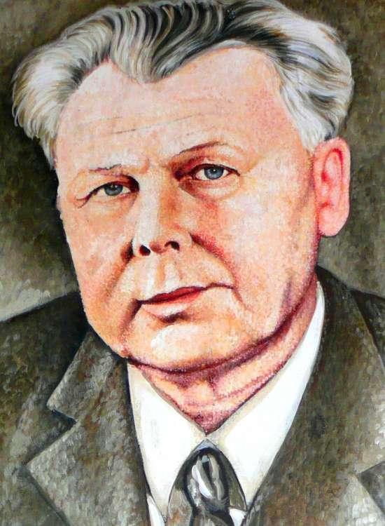 Твардовский Александр Трифонович