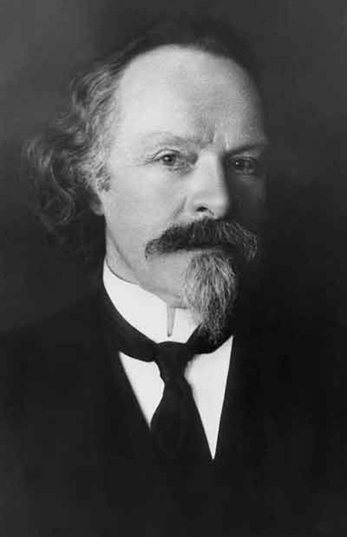 Бальмонт Константин Дмитриевич