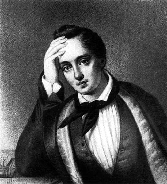 Баратынский Евгений Абрамович