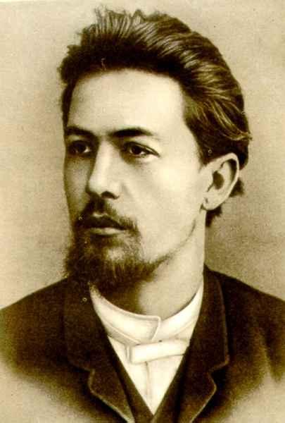 Чехов Антон Павлович - фотографии