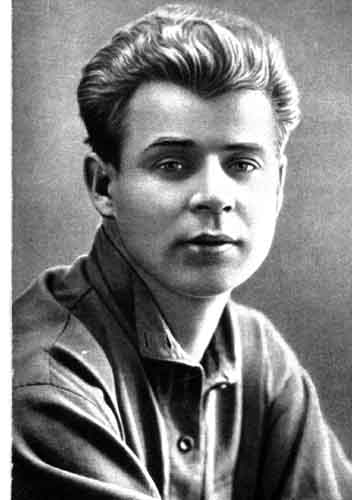 Есенин Сергей Александрович - фотографии