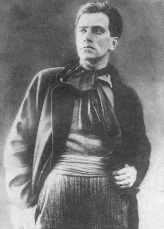 Маяковский Владимир Владимирович - фотографии