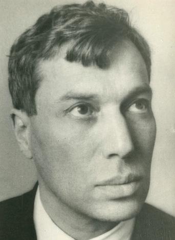 Пастернак Борис Леонидович - фотографии