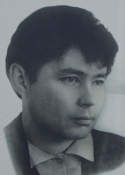 Вампилов Александр Валентинович